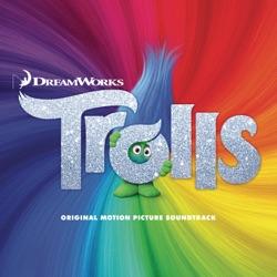 View album Trolls (Original Motion Picture Soundtrack)
