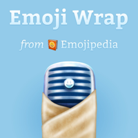 Podcast cover art for Emoji Wrap — The Emoji Podcast from Emojipedia