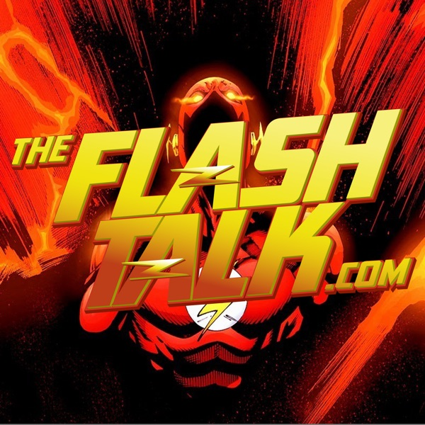 The Flash Talk Podcast - THEFLASHTALK