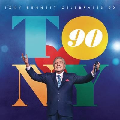 Tony Bennett Celebrates 90 - Tony Bennett album