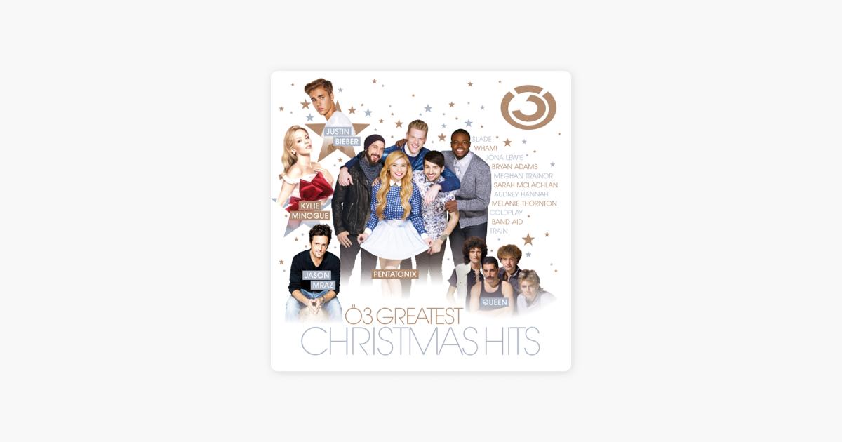 """Ö3 Greatest Christmas Hits"""" von Verschiedene Interpreten bei iTunes"""