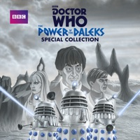 Télécharger Doctor Who, The Power of the Daleks Special Collection Episode 12