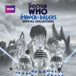 Doctor Who, The Power of the Daleks Special Collection - Episode 10