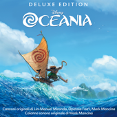 Oceania (Colonna Sonora Originale) [Deluxe Edition]