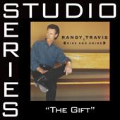 The Gift (Medium Key Performance Track With Background Vocals) [Original Key]