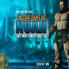 In the Days of Noah - Video