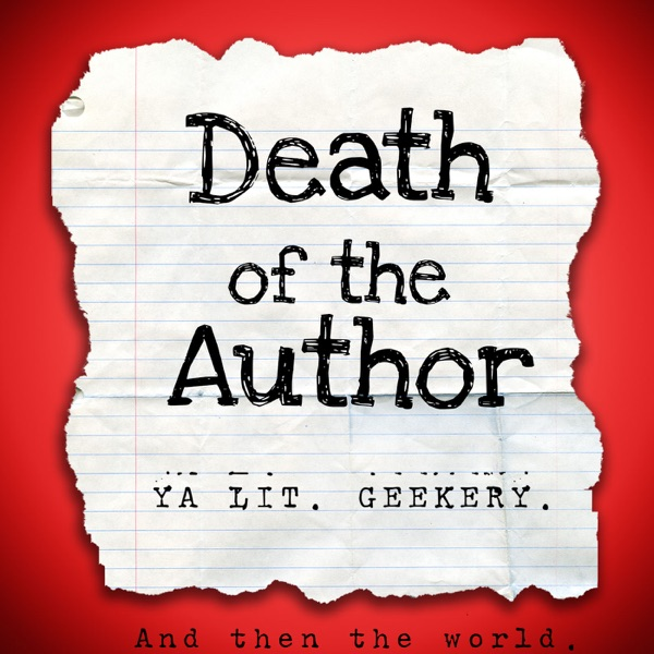 Death of the Author Show