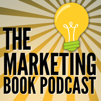 The Marketing Book Podcast podcast