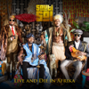 Sauti Sol - Live and Die In Afrika artwork