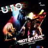 Hot 'N' Live: The Chrysalis Live Anthology (1974-1983) ジャケット写真