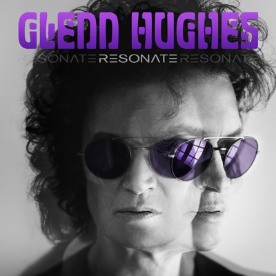Resonate - Glenn Hughes