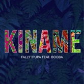 Kiname (feat. Booba) - Single