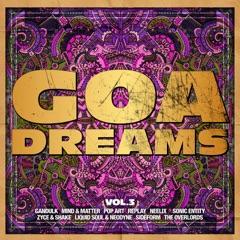 Goa Dreams, Vol. 3