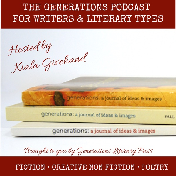 Generations Literary Podcast