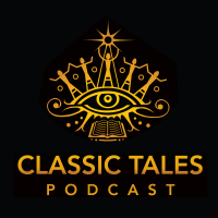 Podcast cover art for The Classic Tales Podcast