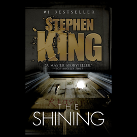 The Shining (Unabridged) audiobook