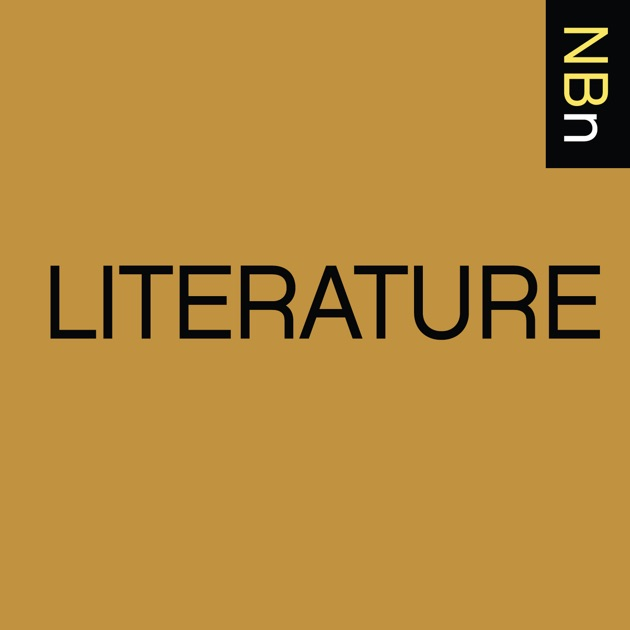 New Books In Literature By New Books Network On Apple Podcasts