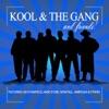 Kool & the Gang and Friends ジャケット写真