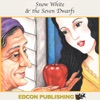 Snow White and the Seven Dwarfs: Palace in the Sky Classic Children's Tales (Unabridged)