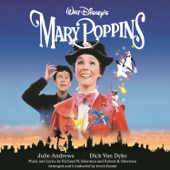 Mary Poppins (Original Soundtrack)-Various Artists