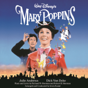 Mary Poppins (Original Soundtrack) - Various Artists - Various Artists