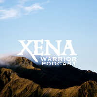 Podcast cover art for Xena: Warrior Podcast