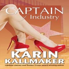 Captain of Industry (Unabridged)