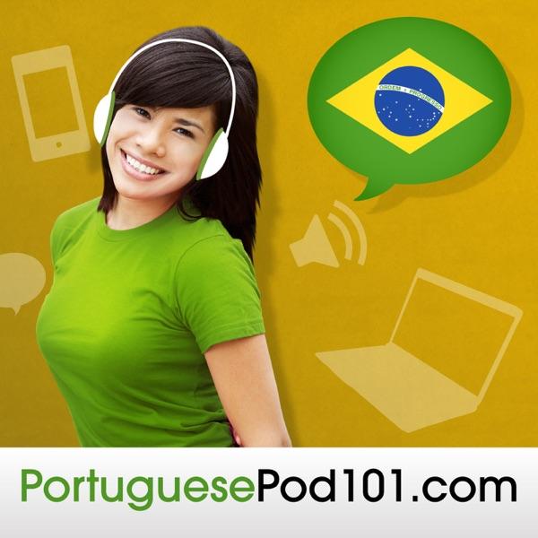 Learn Portuguese   PortuguesePod101.com