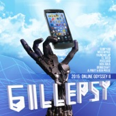 Gillepsy - Esc (A.fruit X Bsn Posse Remix)