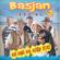 Basjan - Weskus-Party, Vol. 2: Die Ding Wil Dorp Toe!