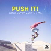 Push It! (Remixes) - Single