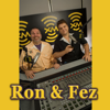 Ron & Fez - Ron & Fez, August 15, 2008  artwork