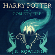 Download Harry Potter and the Goblet of Fire, Book 4 (Unabridged) Audio Book
