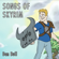 Return to Skyrim (feat. Harry Partridge) - Dan Bull