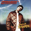 Dynamite MC - After Party (feat. Rookwood) artwork