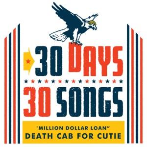 Million Dollar Loan (30 Days, 30 Songs) - Single Mp3 Download
