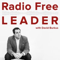 Radio Free Leader podcast