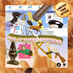 Thundercat - Bus In These Streets