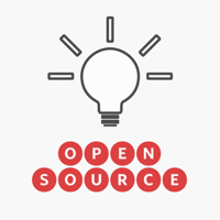 Podcast cover art of Open Source with Christopher Lydon