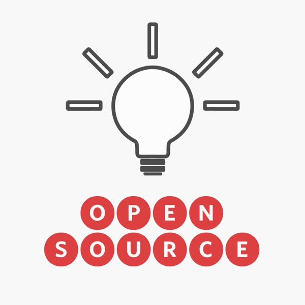 Open Source with Christopher Lydon