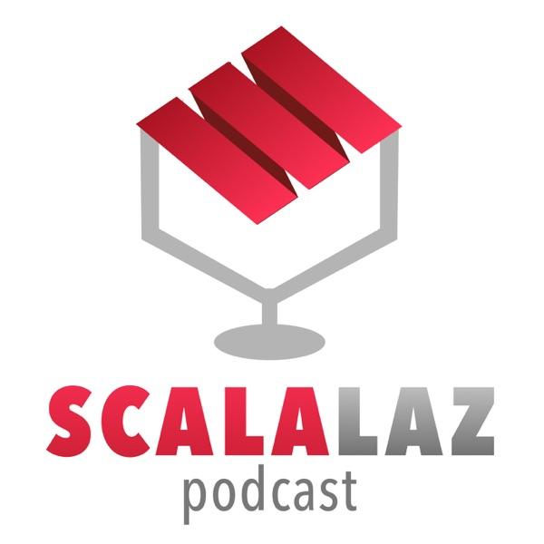 Выпуск 44 - Очень скучный и вялый – Scalalaz Podcast