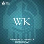 Instrumental Covers of 3 Doors Down