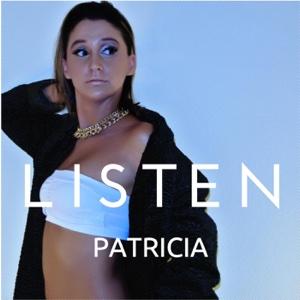 Listen - EP - Patricia - Patricia