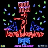 Tambourine (feat. Sage the Gemini) - Single
