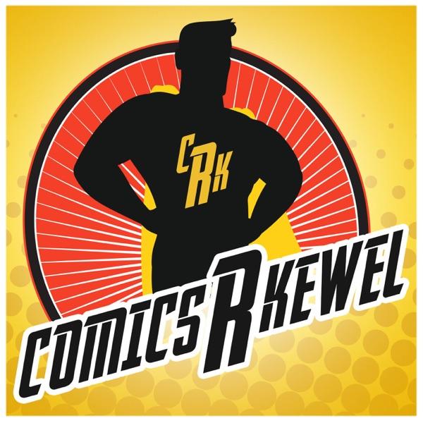 Comics R Kewel