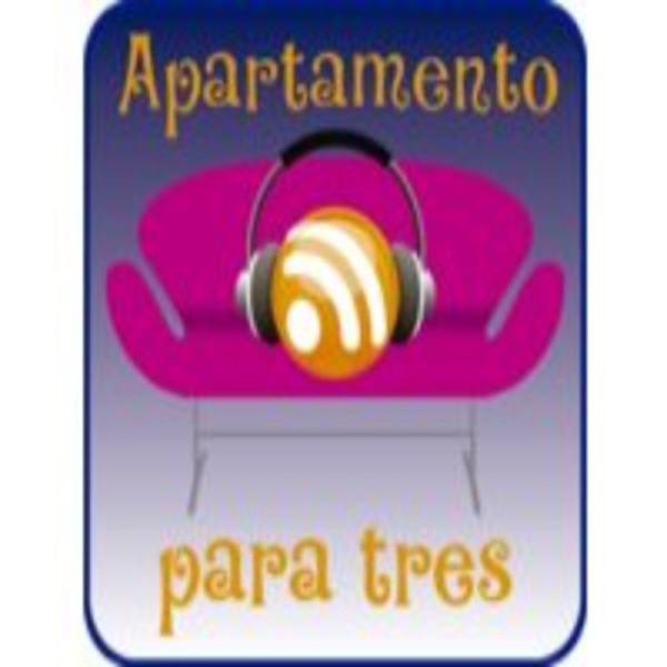 Podcast Apartamento para tres