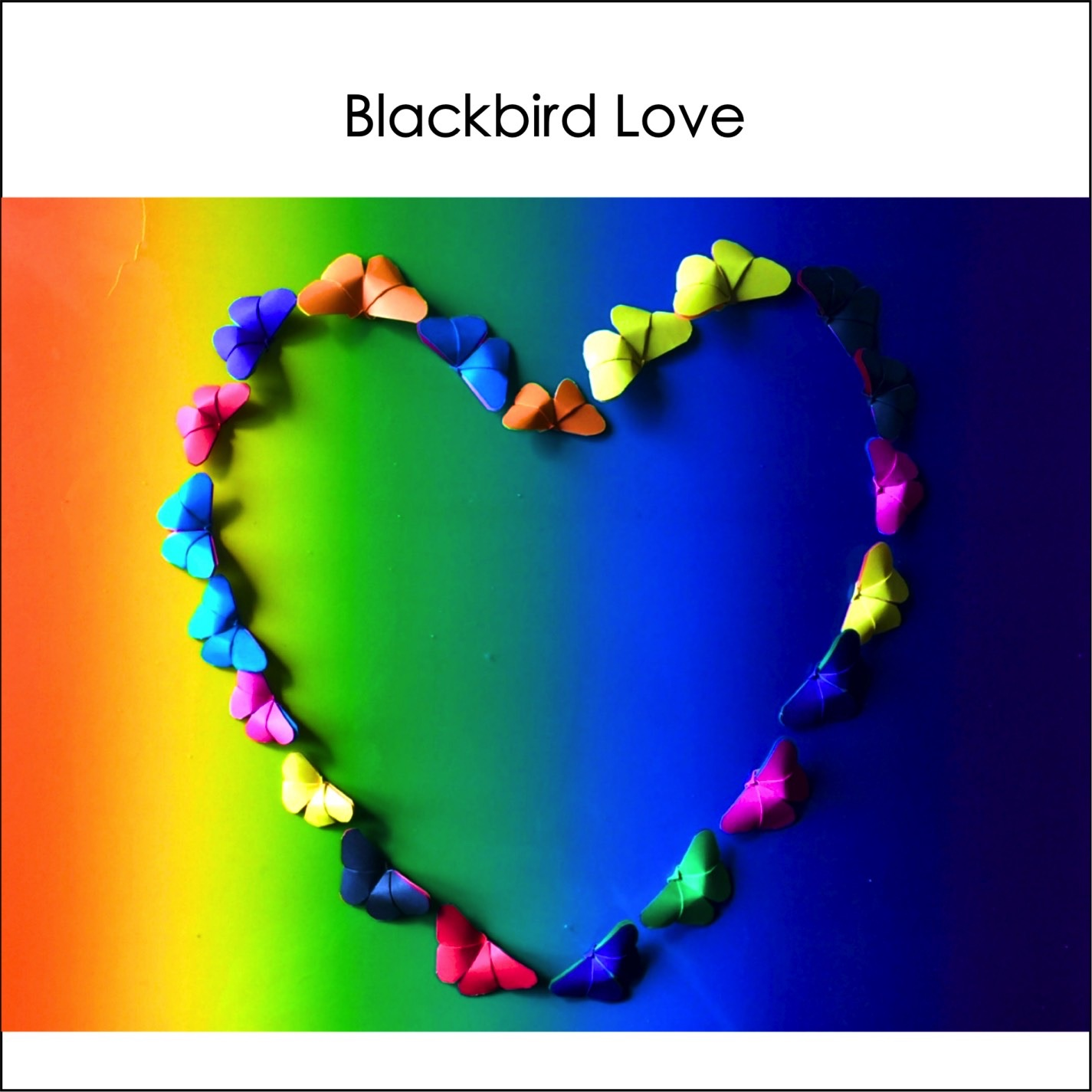 Blackbird Love (Instrumental Piano Solo) - Sad Melancholy Emotional Music