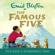 Enid Blyton - Famous Five: Five Have A Wonderful Time: Book 11 (Unabridged)