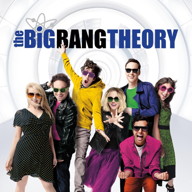 netflix big bang theory staffel 10