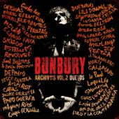 Duele (feat. Bunbury) - Elefantes